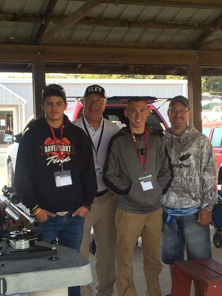 ARA News 2016 – Oak Hill Gun Club, Inc  Blue Grass, Iowa